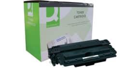 Lasertoner schwarz Q-CONNECT KF04330 Q7516A Produktbild