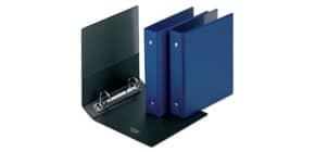 Ringbuch A6 sortiert VELOFLEX 4167000 2Ring 25mm Produktbild