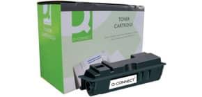 Lasertoner schwarz Q-CONNECT KF04345 TK-120 Produktbild