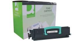 Lasertoner schwarz Q-CONNECT KF03654 E352H21E Produktbild