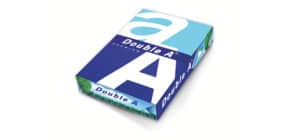 Kopierpapier 500 Blatt weiß DOUBLE A 522608010001 A4 80g Produktbild