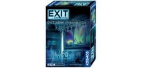 Mitbringspiel Exit Die Station KOSMOS 69286 Produktbild
