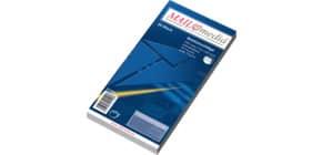Briefhülle DIN lang selbstkl. m.F. weiß 30002375, 70g 25 Stück Produktbild