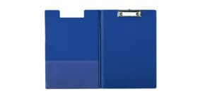 Klemmbrett A4 blau LEITZ 3960-00-35 m.Deckel Produktbild