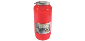 Grablicht Kompo Öllicht Nr7 rot BOLSIUS 103320716741 Produktbild