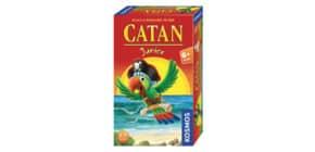 Mitbringspiel Catan Junior KOSMOS 711474 2-4 Spieler Produktbild