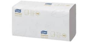 Falthandtuch Premium Interfold TORK 100288 KA=2310Bl Produktbild