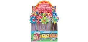 Spielzeug Windrad sort. 83248 43cm Produktbild