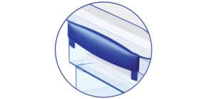Distanzstück Ice 2 Stück blau CEP 140 1001400641 Produktbild