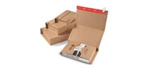 Wickelversandverpackung C4+ braun COLOMPAC 30000225 Produktbild