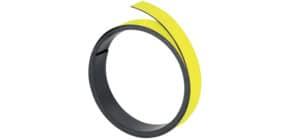 Magnetband 1m x 10mm gelb FRANKEN M802 04 Produktbild