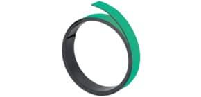 Magnetband 1m x 10mm grün FRANKEN M802 02 Produktbild