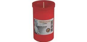 Grablicht Nr3 rot BOLSIUS 103320200341 ohne Deckel Produktbild