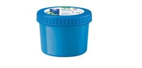 Fingerfarbe Noris Club blau STAEDTLER 8801-3 Mali 100ml Produktbild