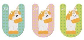 Tierbuchstaben 10cm Unicorn TRUDI SEVI 83021/81629 Produktbild