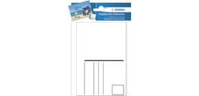 Versandetiketten 95x145 weiß HERMA 7758 Produktbild