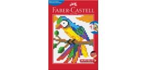 Malbuch Pixel-IT mit 32 Motiven FABER CASTELL 201572 Produktbild