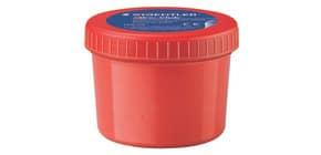 Fingerfarbe Noris Clubl rot STAEDTLER 8801-2 Mali 100ml Produktbild