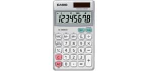 Taschenrechner 8-stellig CASIO SL-305ECO Produktbild
