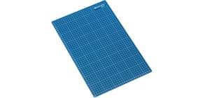 Schneidunterlage A3 blau WESTCOTT E-46003 00 Produktbild