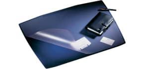 Schreibunterlage 68x53cm dunkelblau DURABLE 7201 07 Produktbild