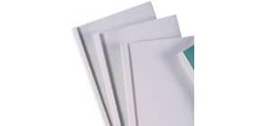 Thermomappe A4 1,5mm/15Bl weiß GBC IB370014 100ST Produktbild