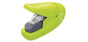 Heftgerät klammerlos grün PLUS JAPAN 31146 Produktbild