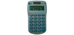 Taschenrechner LEO CD8096 8-stellig 70x25x125mm BxHxT Produktbild