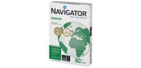 Kopierpapier A3 80g 500Bl weiß NAVIGATOR Universal 8247B80B Produktbild