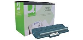 Lasertoner schwarz Q-CONNECT KF14990 ML-1710D3/SEE Produktbild