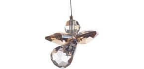 Schutzengel klein Gold HCA 5080go Swarovski-Kristall Produktbild