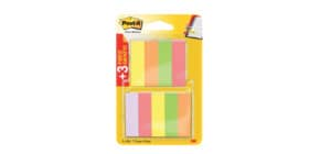 Index Marker Promotion POST-IT 670-6+3 Produktbild