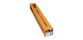 Plotterpapier 914mmx100m 80g h.weiß INAPA 025308091219 CAD Produktbild