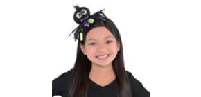 Haarband Spinne 847515-55 für Kinder Produktbild