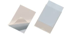 Einsteckschild 74x105mm klar DURABLE 8077 19 10ST Produktbild