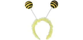 Haarreif Biene FRIES 57131 Produktbild