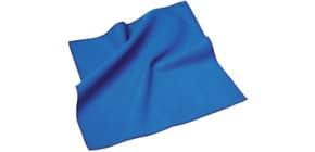 Mikrofasertuch 40x40cm blau SIGEL GL189 zur Glas-Reinigung Produktbild