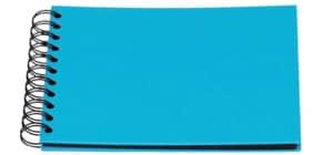 Fotospiralbuch Soho pacific RÖSSLER 1329452480 195x145mm Produktbild