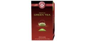 Tee Grüner Tee 20 Säck. TEEKANNE 4404291 Produktbild
