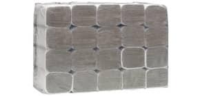 Falthandtuch zu 5000 Stück grau TORK 66329 V-Falz 1-lagig Produktbild