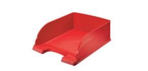Briefkorb A4 rot LEITZ 5233-00-25 Produktbild