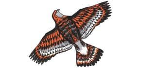 Drachen Sperber 64x 90cm THOMAS 18 inkl.Schnur Produktbild