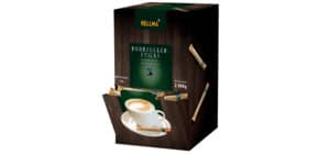 Zuckerstick Fairtrade Rohrzucker HELLMA 60107615 500x4g Produktbild