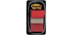 Index Tape Flags 680 rot POST-IT 680-1 Produktbild