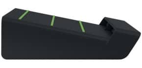 Ladestation Duo Complete schwarz LEITZ 6445-00-95 Produktbild
