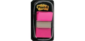 Index Tape Flags 680 pink POST-IT 680-21 Produktbild