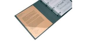 Dreiecktasche selbstklebend 10ST Q-CONNECT KF27034 10x10cm Produktbild