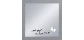 Magnettafel Glas Spiegel SIGEL GL275 48x48cm Produktbild