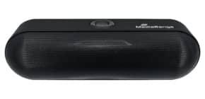 Bluetooth Lautsprecher schwarz MEDIARANGE MR734 Produktbild