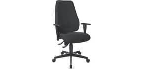 Drehstuhl Lady Sit. schwarz TOPSTAR LT0BK BC0 für TB Produktbild